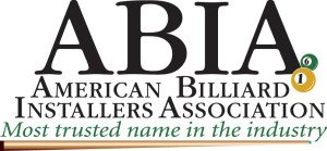 American Billiard Installers Association / La Crosse Pool Table Movers