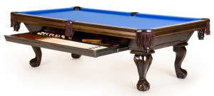 Pool table services and movers and service in La Crosse Wisconsin