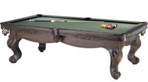 La Crosse Pool Table Movers, we provide pool table services and repairs.