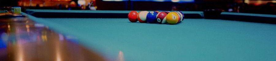 La Crosse pool table refelting featured