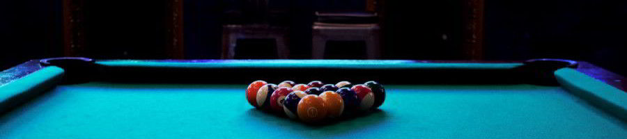 La Crosse pool table room sizes featured